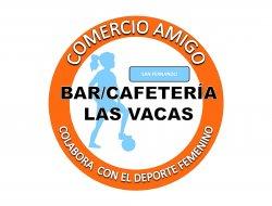 BAR/CAFETERÍA LAS VACAS