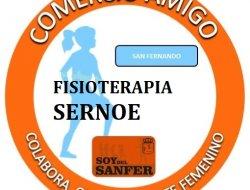 FISIOTERAPIA SERNOE